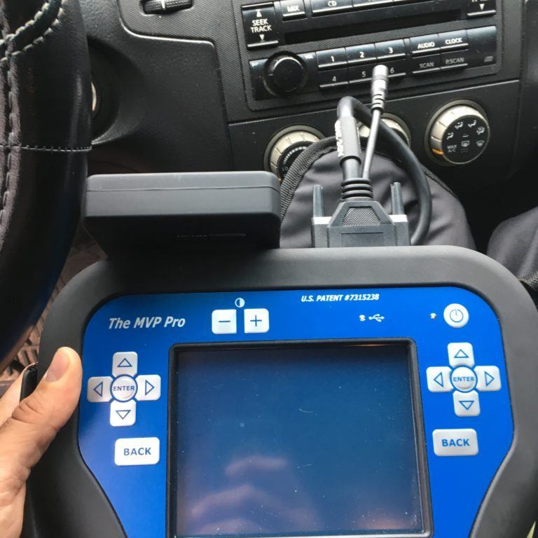 car computer programming keyfob in Avon