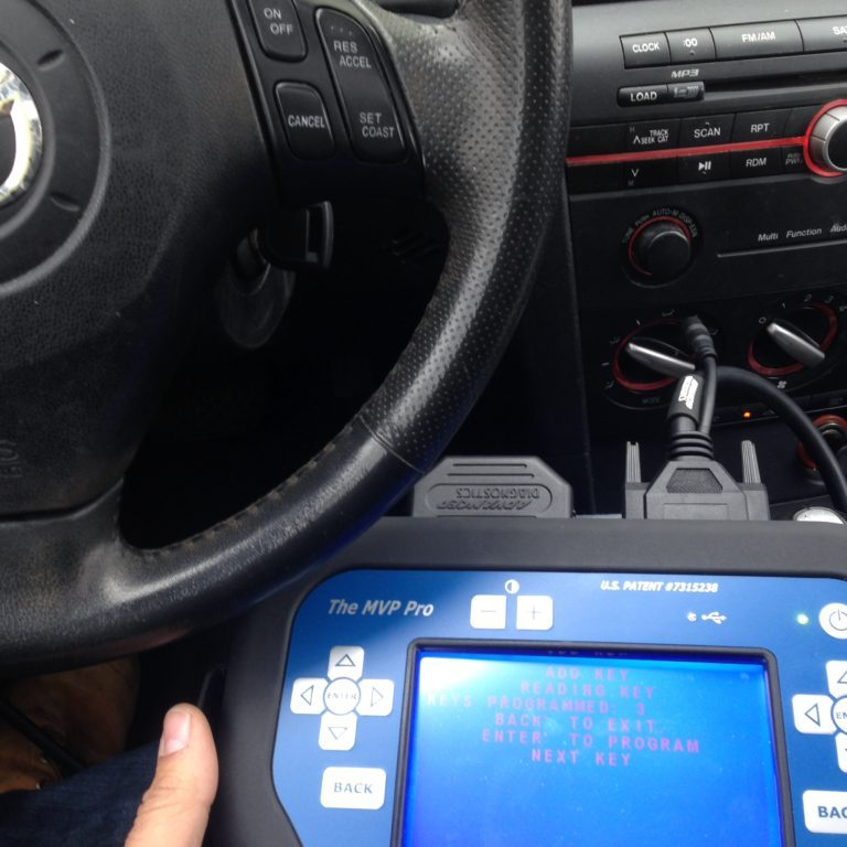 car computer reprogramming in Tolland, CT
