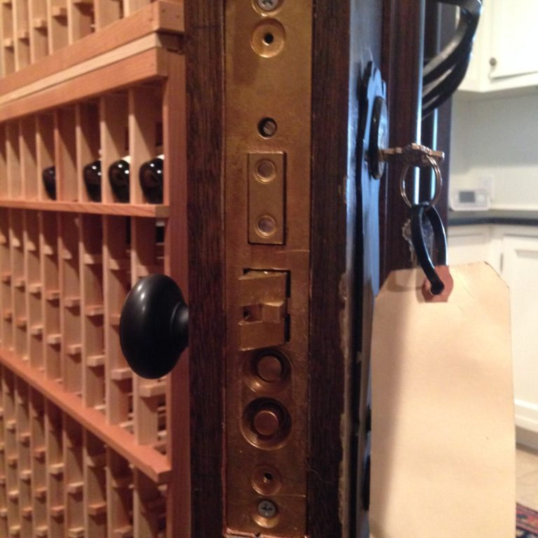 old door upgraded to new hardware my mr lock magic in south windsor ct